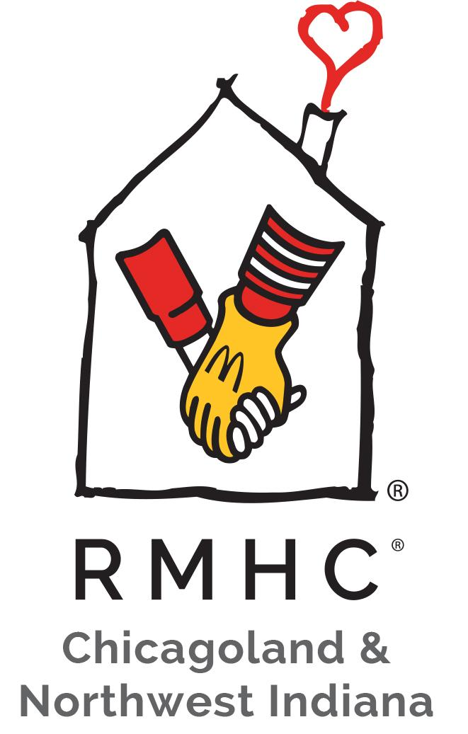 RMHC Chapter logo vert color